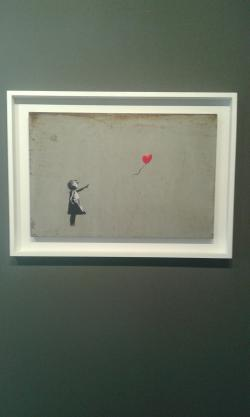 297. Banksy: Is Coming To Town